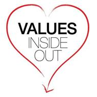 Sephora Values Inside Out