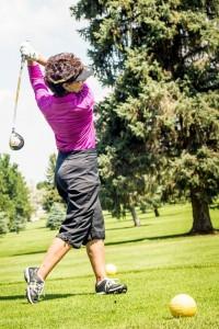golf t 4